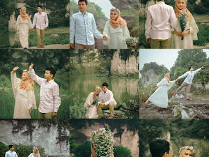 Tips Dan Trik Prewedding Outdot Murah