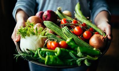 Macam - Macam Makanan Sehat yang Salah Olahan Bisa Berubah Jadi Bencana