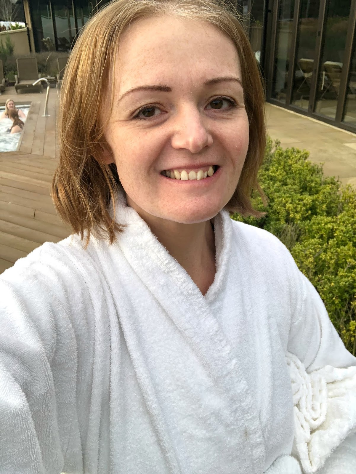 Ramside Hall Spa