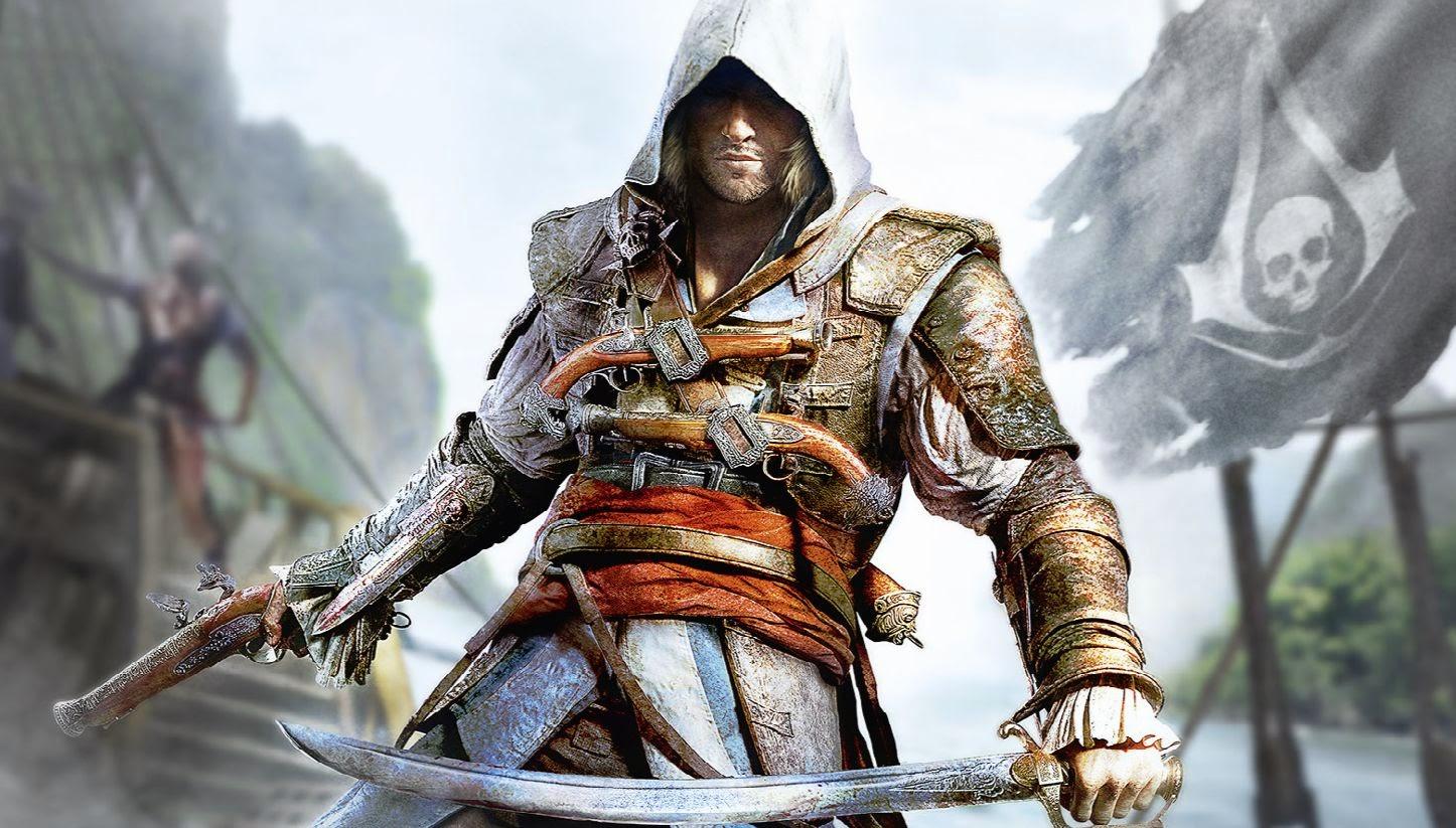 Assassin S Creed Iv Black Flag Ps4 Review Biogamer Girl