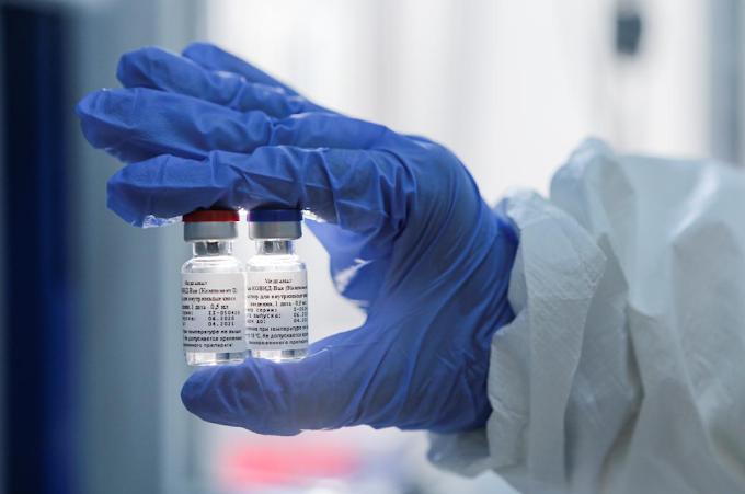Rusia comenzará los ensayos de la vacuna COVID-19 en 40.000 personas la próxima semana