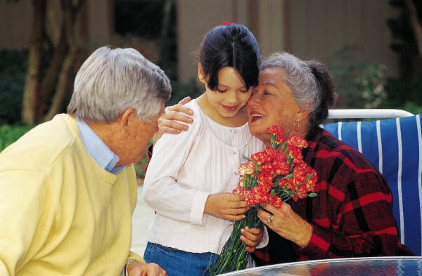 Grandparents Raising Grandchildren: The Importance of Open