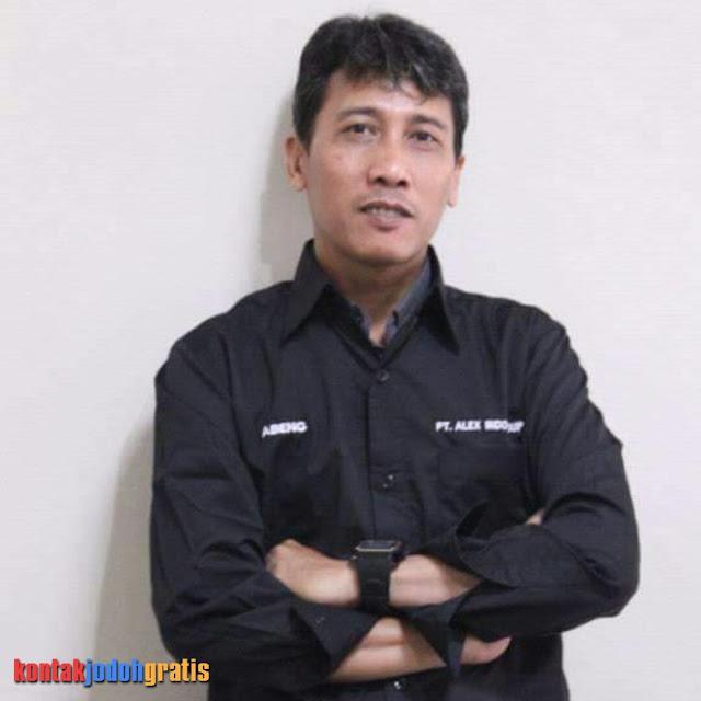 Bambang Harmoko Duda Wirausaha Cari Istri 2019