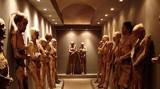 Ver La leyenda de las momias de Guanajuato (2014) Online ...