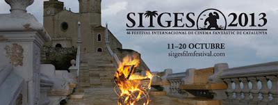 Sitges 2013 / Cartel Oficial