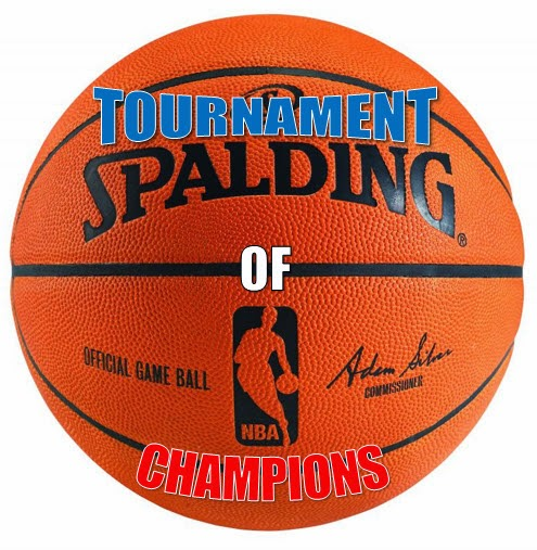 Confessions Of A Sportscaster: 2016 NBA/ABA Tournament Of