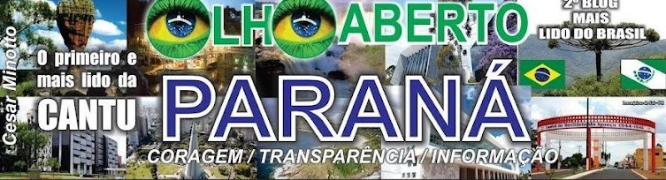 Olho Aberto Paraná