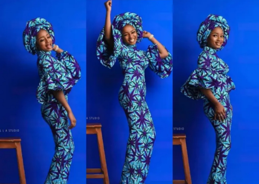 Battle Of Beauty: Untouchable Kannywood Actress Maryam Yahaya Shares New Stunning Pictures That Cause Battle in Industry