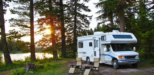 5 Tips for Renting an RV