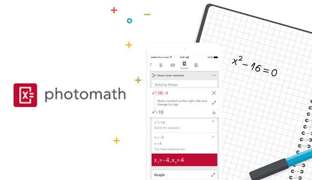 photomath aplikasi matematika