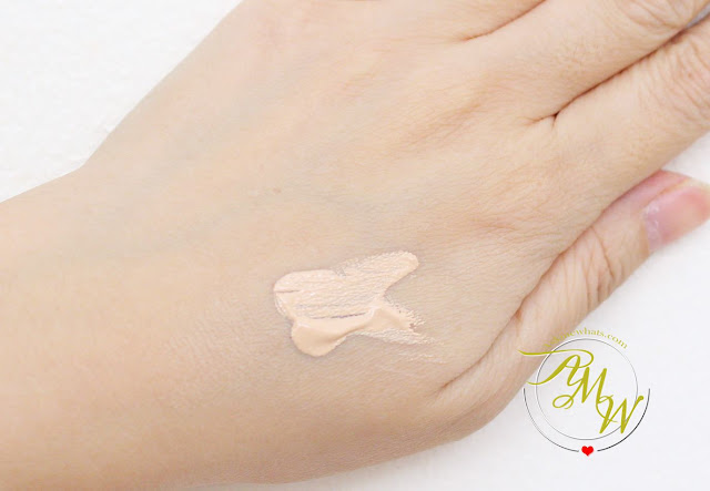 a swatch photo of Tony Moly BCDation+ (Shade 02)