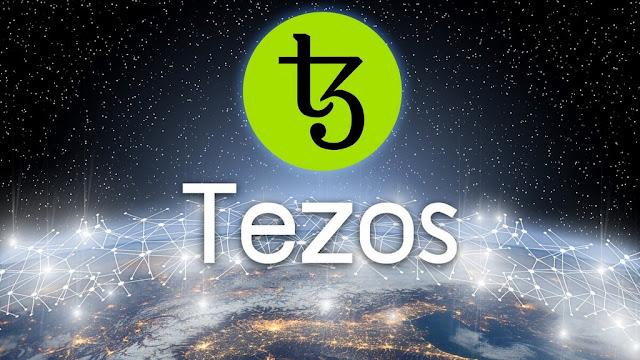 Los pares de Tezos (XTZ) aparecen en Bitfinex poco después del anuncio oficial de Mainnet