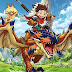 First Look At The Monster Hunter Stories amiibo