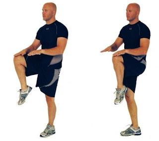 Latihan Membentuk Otot Perut Untuk Pemula