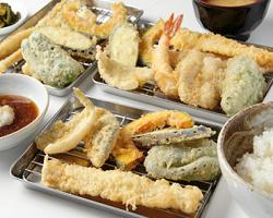Cara Membuat Tempura Udang, Ikan, Cumi Khas Jepang ala Resep Praktis