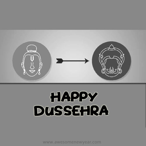 Dusshera Greetings 2018