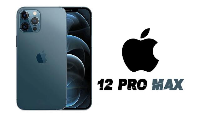 سعر و مواصفات هاتف iPhone 12 Pro Max في الجزائر
