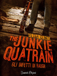 The Junkie Quatrain – Gli Infetti di Baugh (Peter Clines)