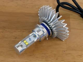 スフィアライト LEDヘッドライト NEOL PH12型