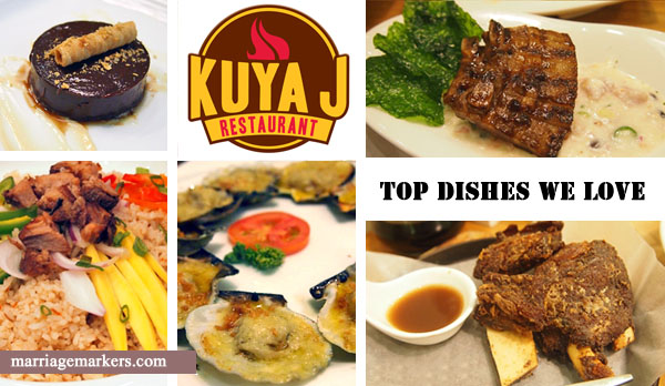 Kuya J Restaurant Bacolod - Bacolod blogger - family meals - SM City Bacolod - Pinoy favorites- Pinoy dishes - Pinoy comfort foods - Bacolod restaurant