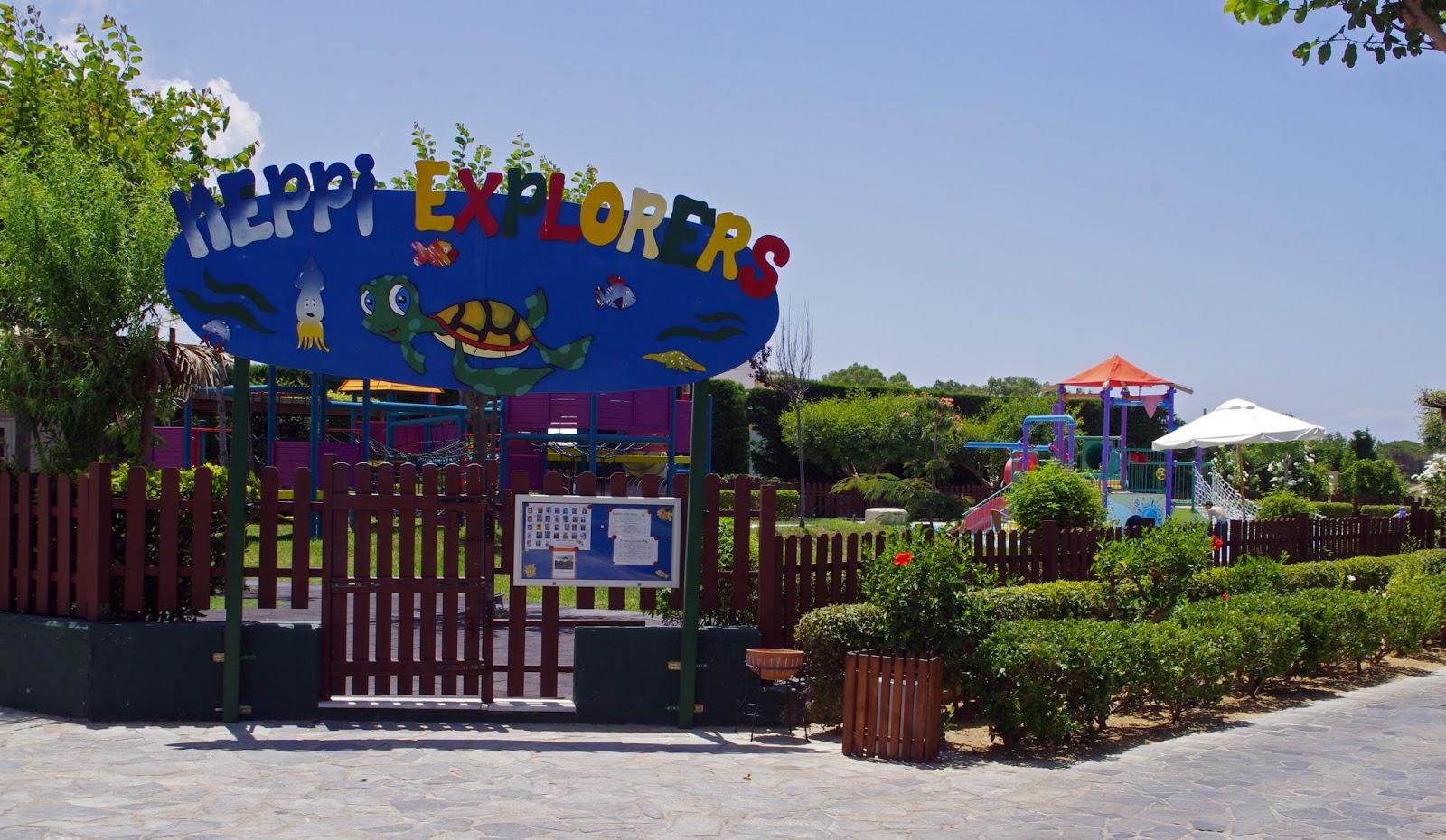 Neptune Hotel Kos Kids