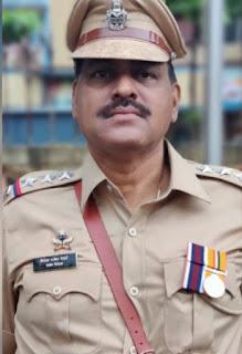 नवघर पुलिस ने अपराधियों पर कसा शिकंजा    #NayaSaberaNetwork