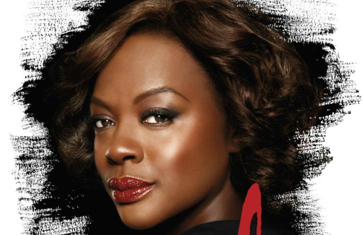 How to Get Away With Murder - Season 3 - Promotional Poster