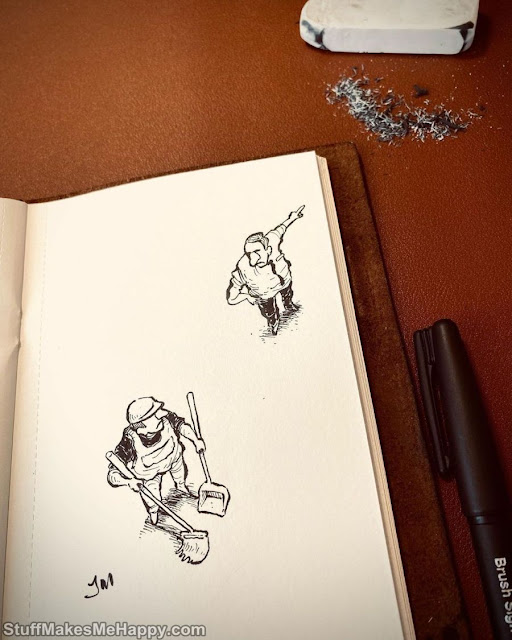 Illustrator Sam Lay Brings Objects To Life With Highly Creative Designs