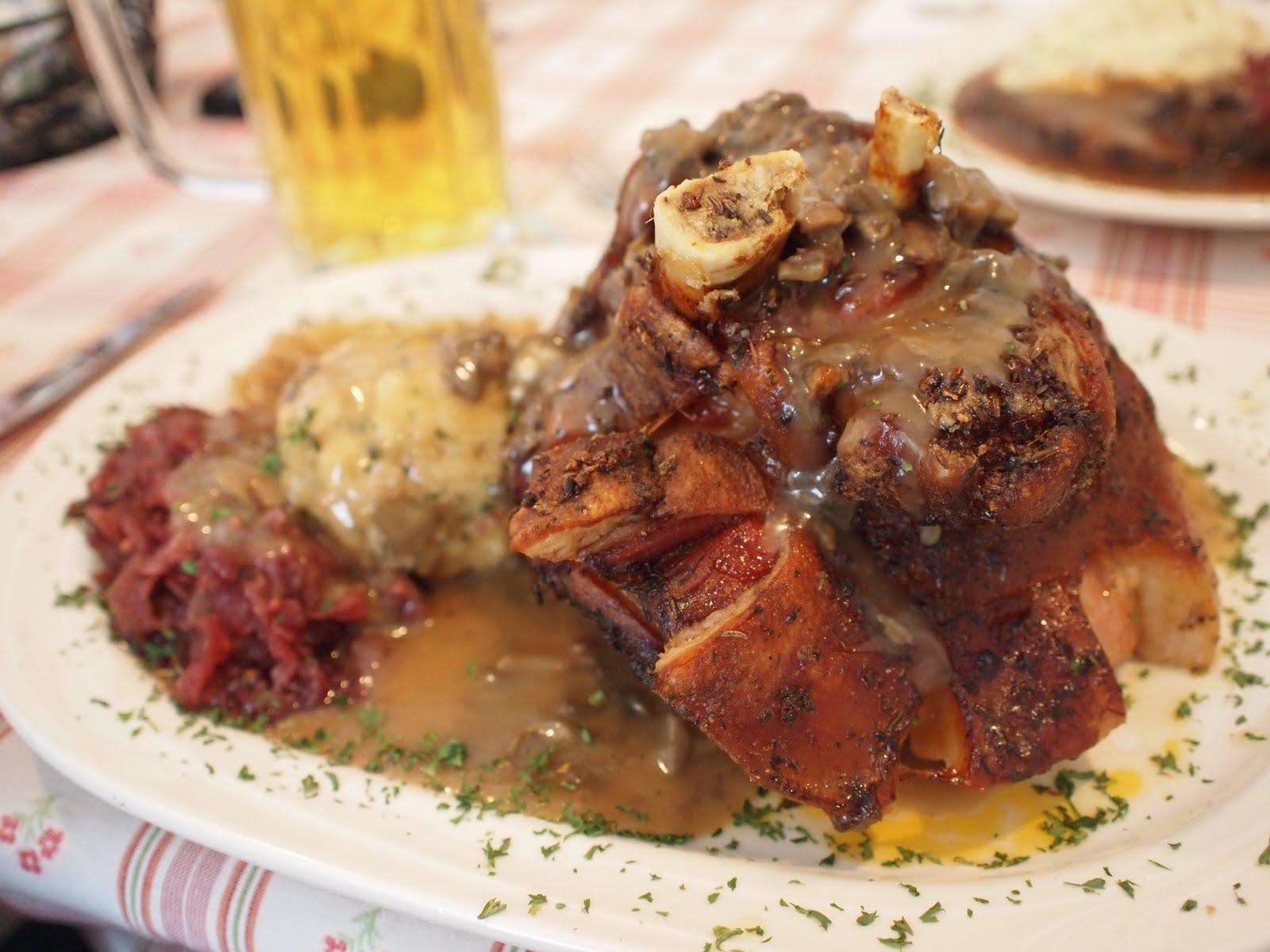Schmankerl S Bavarian Restaurant In Hagerstown Md