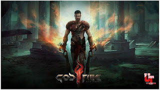 Godfire: Rise of Prometheus Apk
