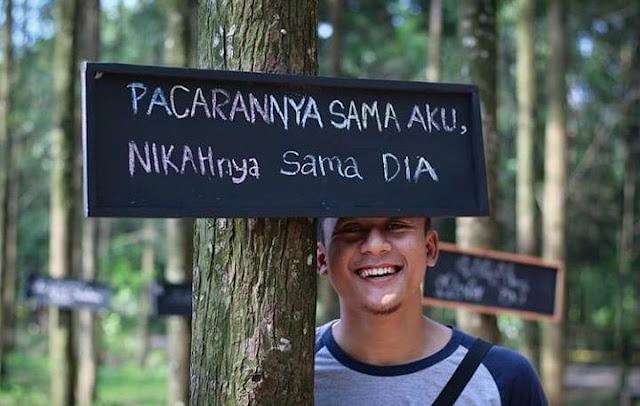 5 Sisi Menarik Wisata Alam Hutan Kertas Karawang