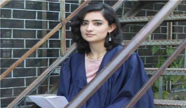 Pakistani British Student Durham College Law School Examination