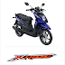 Harga Kredit Motor Yamaha  X Ride Terbaru Terlengkap  2017