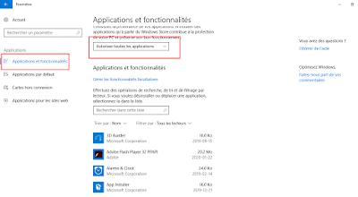 حذف و إيقاف البرامج و التطبيقات الغير مستخدمة 4