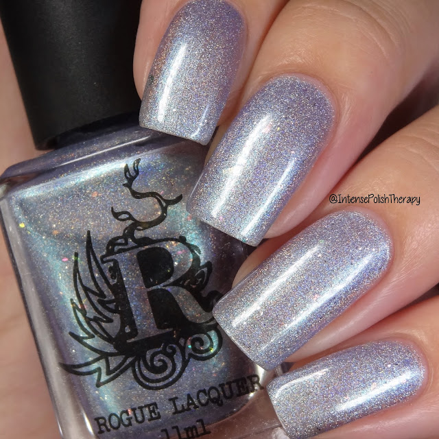 Rogue Lacquer - Gone Rogue in Toronto