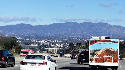 Motorhome  Los Angeles