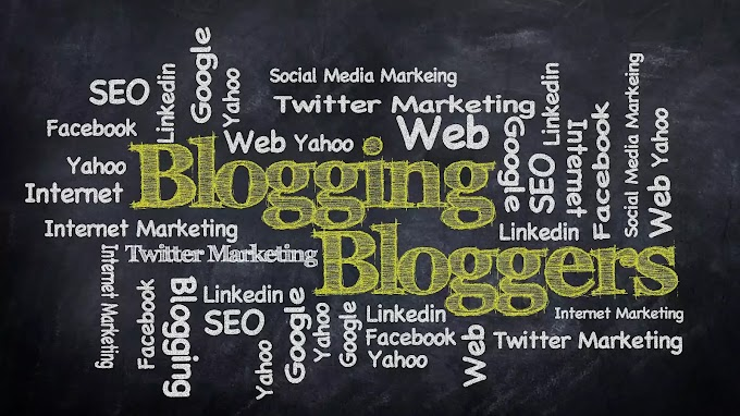 Advantages of Blogs for Business Marketing and Students