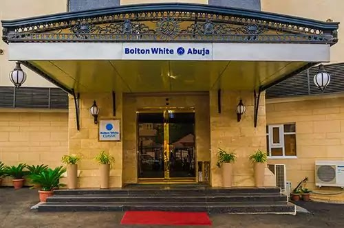 Bolton White Hotels & Apartments is recruiting for fulltime Internal Auditor