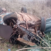 Acidente na BR 285, deixa vítima fatal entre São Luiz Gonzaga e Santo Antônio das Missões
