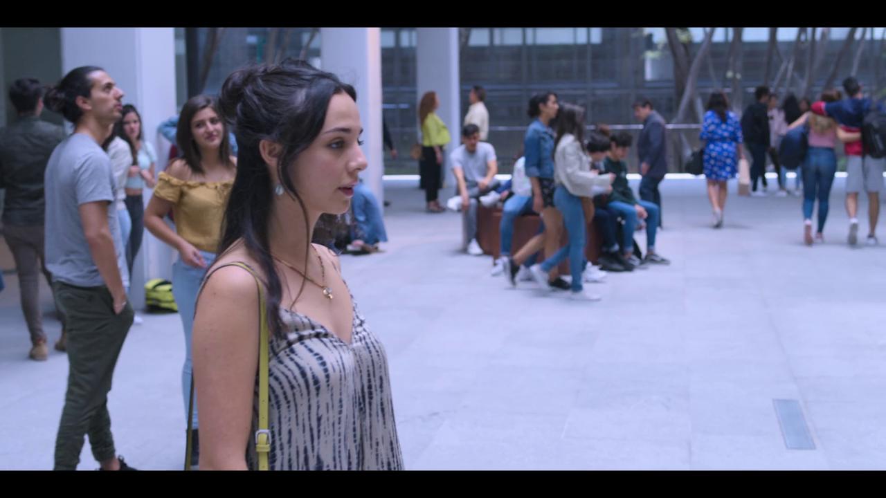 Control Z (2020) Temporada 1 Completa HD 720p Latino