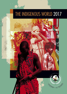 Download Indigenous World 2017