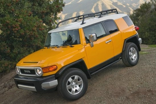 2016 toyota fj cruiser release date new car release dates images and review. Black Bedroom Furniture Sets. Home Design Ideas
