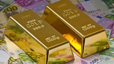 اسعار الذهب اليوم الاحد 10 مايو