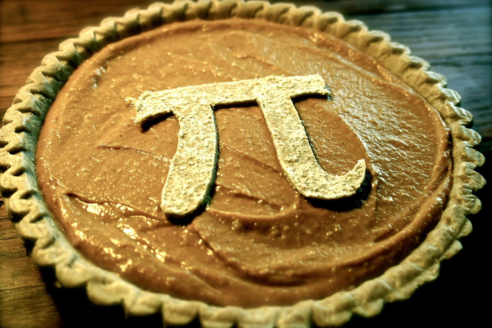 Pi Day: Today's Letters: {Happy National Pi Day!}