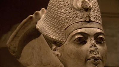 misteri mumi Tutankhamun - catatan adi