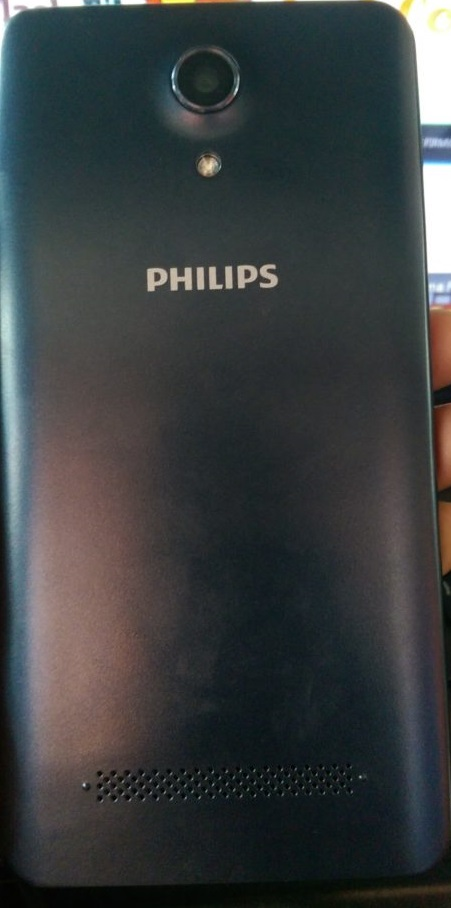 Philips S327 Flash File Dead Hang Logo Lcd Fix-100% Tested