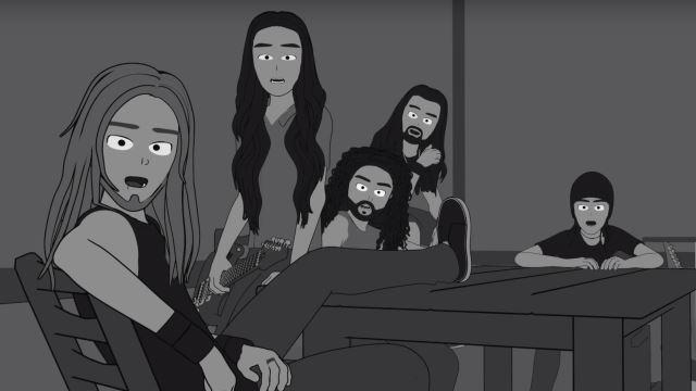 """DRAGONFORCE: Ακούστε το """"Razorblade Meltdown"""" απο το επερχόμενο άλμπουμ"""