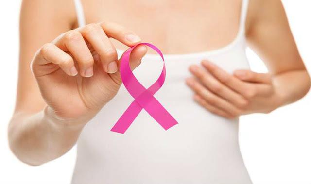 Wanita, Konsumsi Ini agar Terbebas dari Kanker Payudara ~ Terunik News