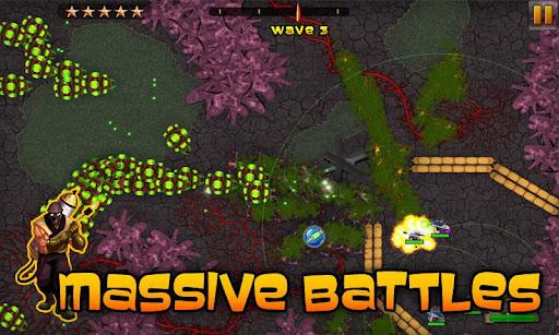Boom Brigade 2 v1.0.6 APK