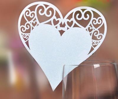 Corazón para copa